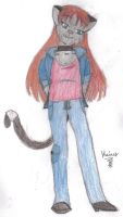 The Real Me: B.B.N.W. by rp-girl-nyssa