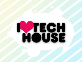 tech house by davidzamoradesign