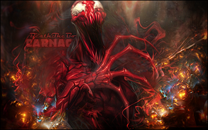 Carnage by BoiUchiha