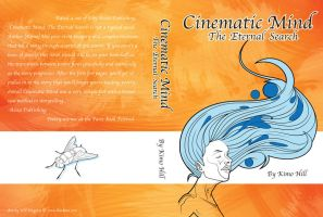 Cinematic Mind: The Eternal Search Full cover by JaeBlaze06