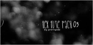 Texture Pack O3 by prettyodd