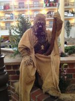 Tusken Raider by Scubacat17