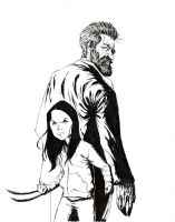 Logan by Sketch-Geek