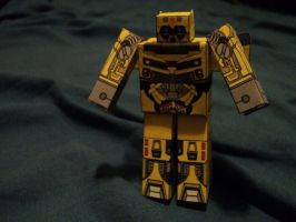 Hako Clone Bumblebee by tom062