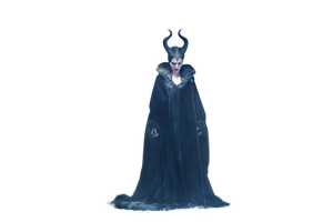 Maleficent PNG by ZkResources