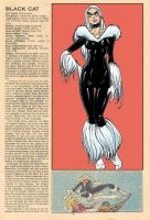 BLACK CAT Ohotmu! by ColtNoble
