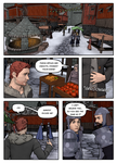 Snakeblade page 30 by SnakebladeComic