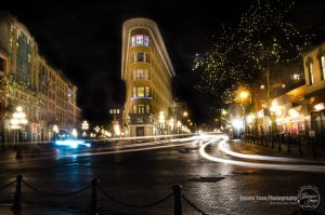 Streets of Gastown by sweetcivic