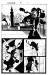 A Storm is coming PAGE 1 by BroHawk