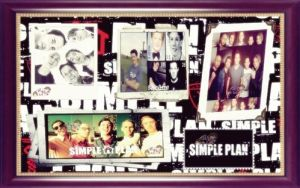SIMPLE PLAN BY ALE by DDLoveEditions