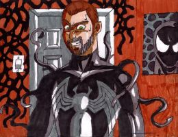 Symbiote Me. by ChahlesXavier