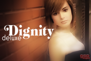 Dignity deluxe by GSOdesigner
