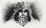 Assassin's Creed - Ezio by Hewison