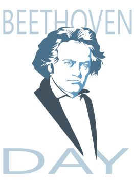 Beethoven Day by Keyb0
