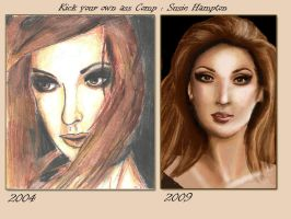 2004 - 2009 by littlesusie2006
