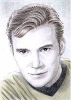 Captain Kirk PSC by whu-wei