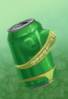 Sexy Pop Can by K-Pepper