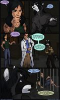 The Realm of Kaerwyn Issue 7 Page 19 by JakkalWolf