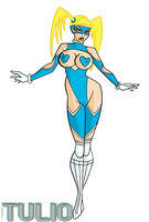 R. Mika by TULIO19mx