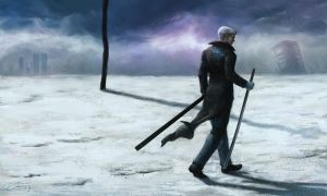 DmC - Vergil by Guilhcrmc