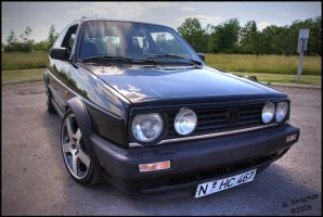 89 16V GTI by MrScourge