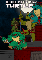 TMNT by anothen by jamesewelch