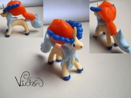 647 Keldeo by VictorCustomizer