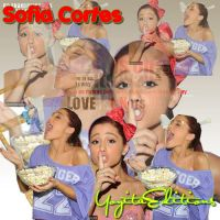 Pedido Blend Ariana Grande by YoyitaEditions