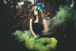 .:: Camelia Qrei ::. by KANGASEPPHOTOGRAPHY