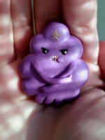 OH MY GLOB! by CzBaterka