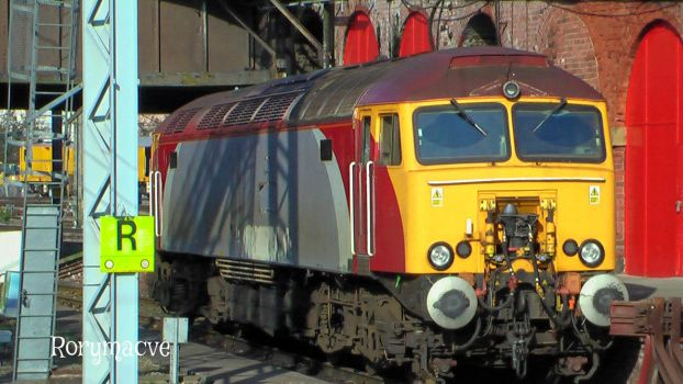 Virgin Trains 57308 at Preston by The-Transport-Guild