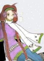 Yume: ''Let it Snow'' by fastclickchic0413