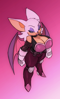 Rouge by Fazzer12