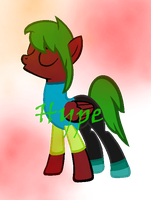 Request for HyperCreeper6 : Hype by Emeraldy-Dust