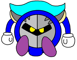 Another Pregnant Meta Knight picture by PenelopeHamuChan
