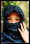 SHEMAGH: Beauty in the Eyes by ezak