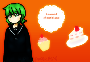 Gumi- Coward Mont Blanc by pppeeps