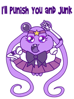 Sailor LSP tee by TheNoodleFace