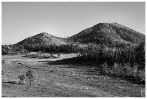 Stonewall Mine 3 by JWhile