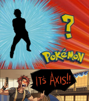 It's Axis! by WonderLost