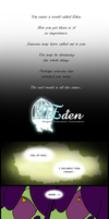 Eden OCT - Audition by Kat-A-Line