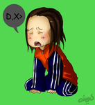 D,x by Mecoiy
