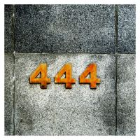 444 by numerika