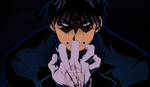 I am your opponent-Roy Mustang by Hamza0952454