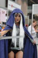 Anime Expo 2013 : Faces of Cosplay_0864 by JuniorAfro