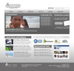 AMCC-Iligan Web Design by scalaberch69