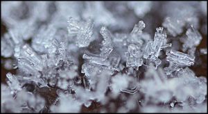 Ice by FrankAndCarySTOCK