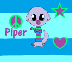 Piper by PiperMagician