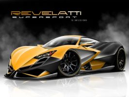 Revelatti SuperSport by Adry53