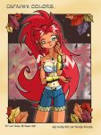 Autumn colors by ChaloDillo